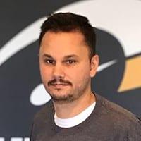 Matt Cantolla - Home & Local Services staff